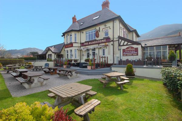 The Gladstone Dwygyfylchi, North Wales